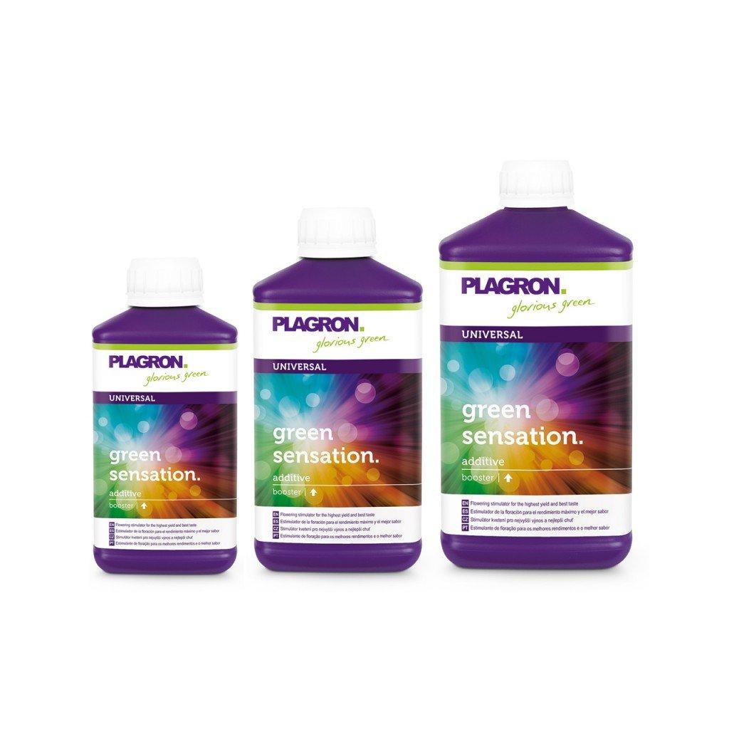 PLAGRON Green Sensation Top Activator 500 ml