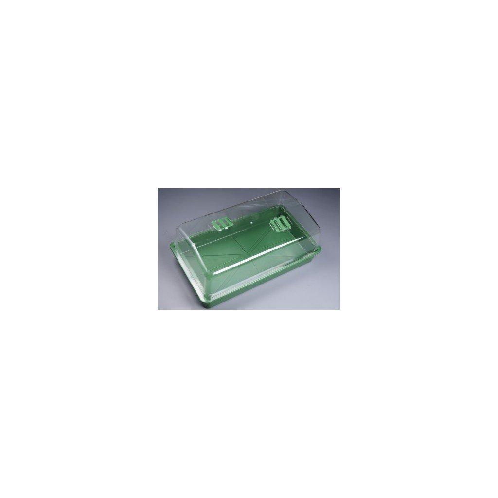 Skleníček plastový 55x31x23