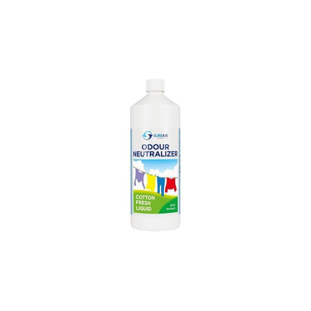 SURE AIR Liquid Fresh Cotton 1 l