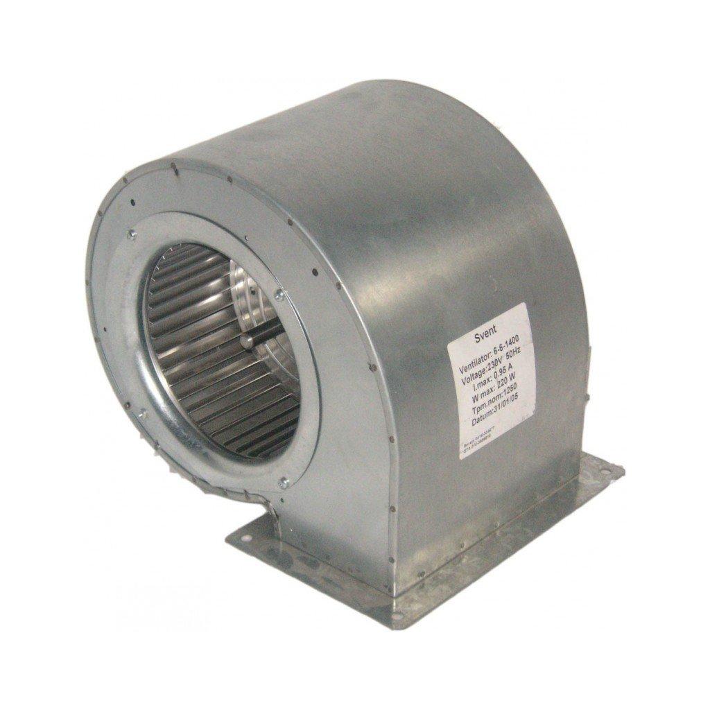 Ventilátor CHAYSOL 3500 m3 / h 550 W