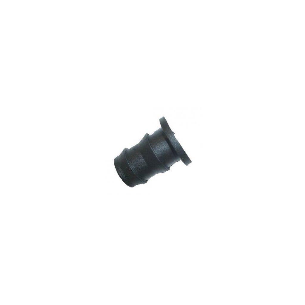 Zátka PE (koncovka) pro hadici, průměr 16 mm