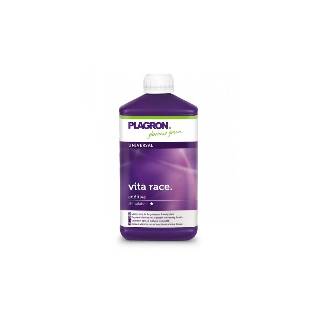 PLAGRON Phyt-amin (Vita Race) 500 ml