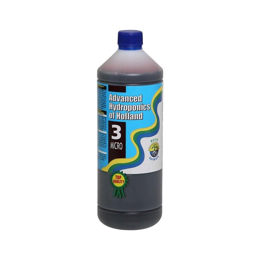 AH Dutch Formula Micro - směs mikroživin (různý objem)