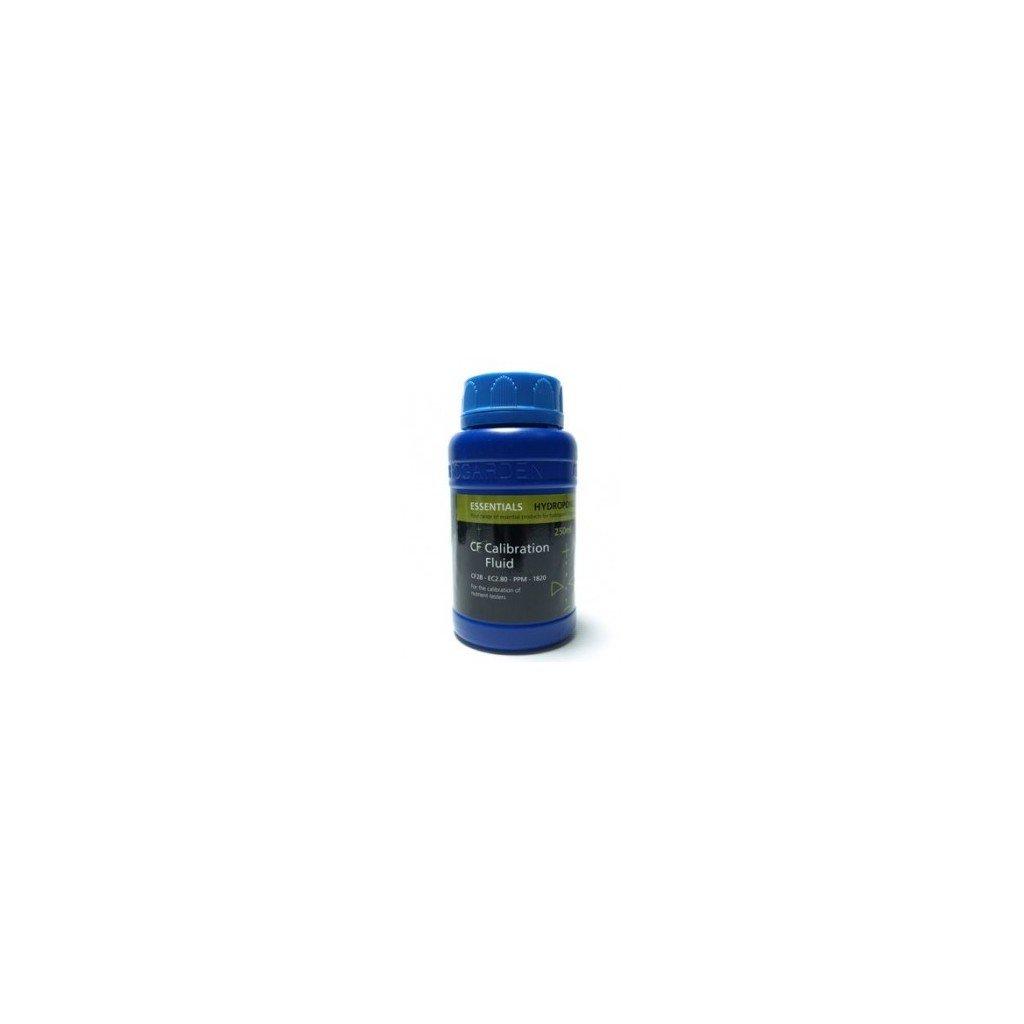 Kalibrovací roztok pro Essential EC přístroje 250 ml