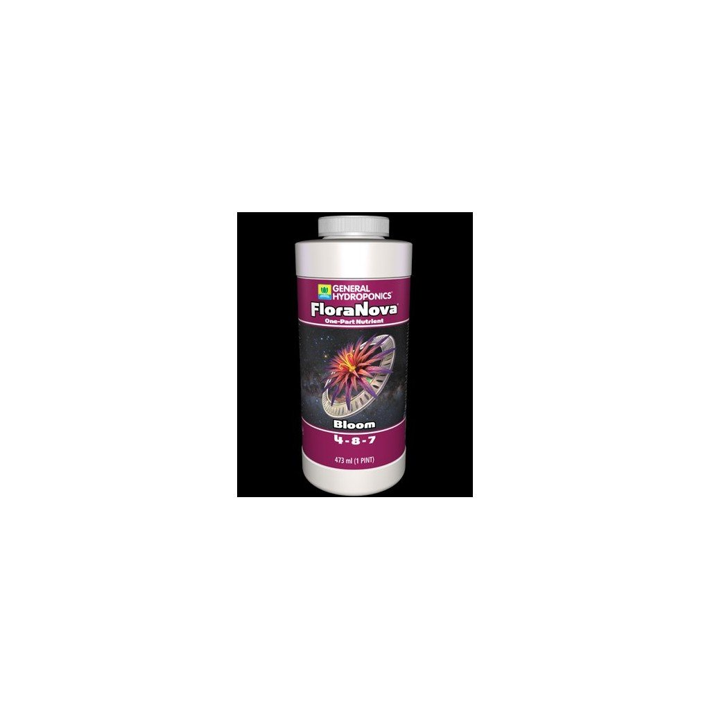GENERAL HYDROPONICS FloraNova Bloom 473 ml / 16 oz