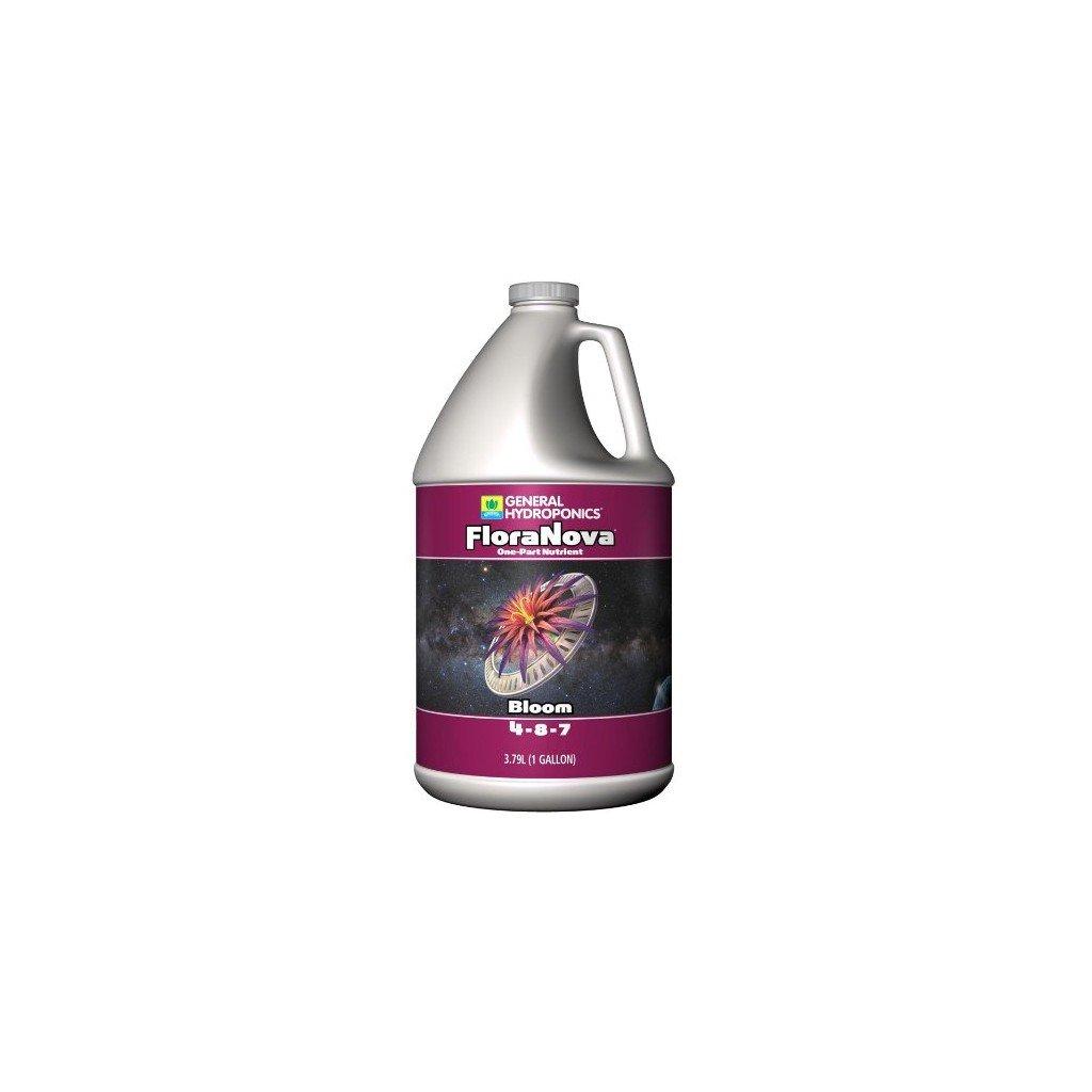 GENERAL HYDROPONICS FloraNova Bloom 3,79 l (gallon)