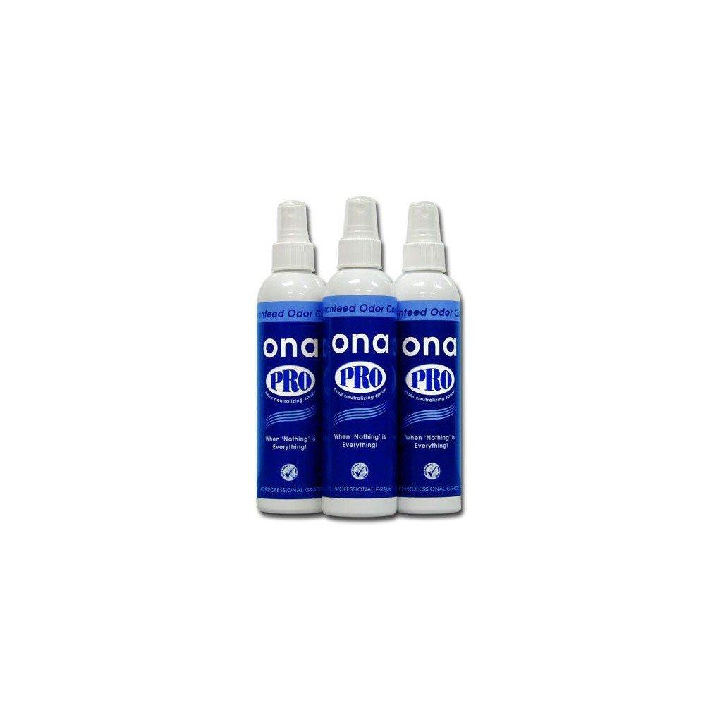 Osvěžovač vzduchu sprej ONA 250 ml PRO