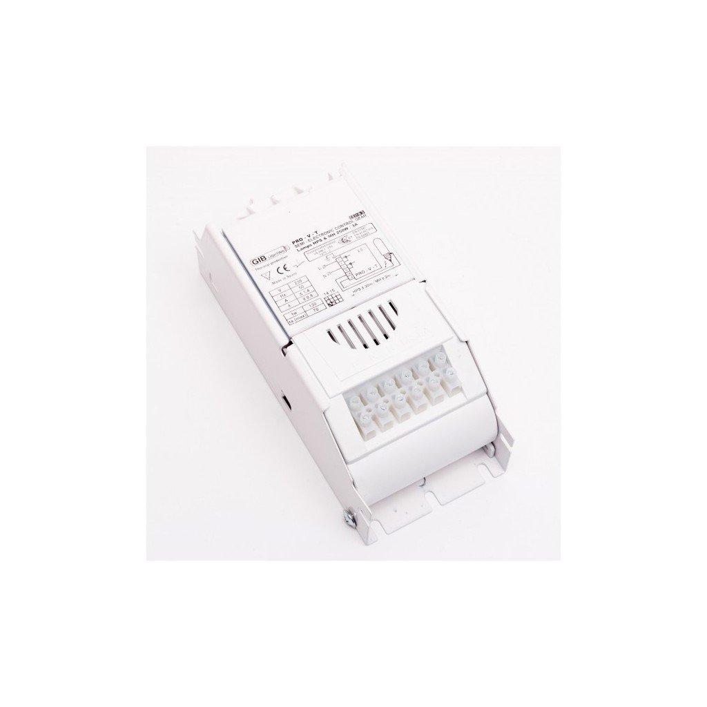 GIB PRO-V-T předřadník 750 W