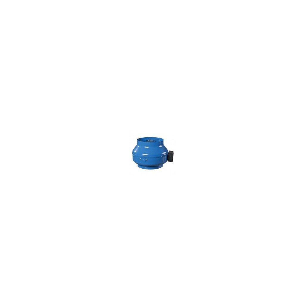 Ventilátor VKM 150-555 m3/h