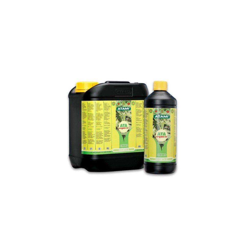 ATAMI ATA NRG Organics Growth-C (různý objem)