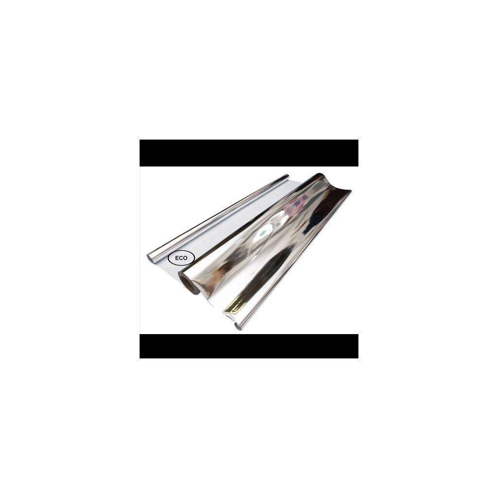 Folie Silver/White ECO 1.25mx5m