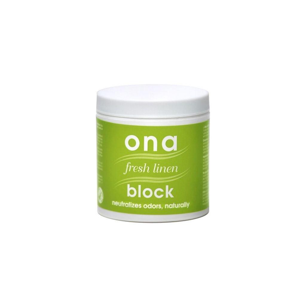 ONA Block Fresh Linen 170g