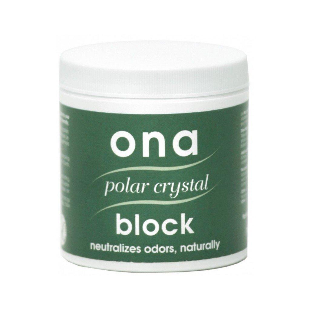 ONA Block Polar Crystal 170g