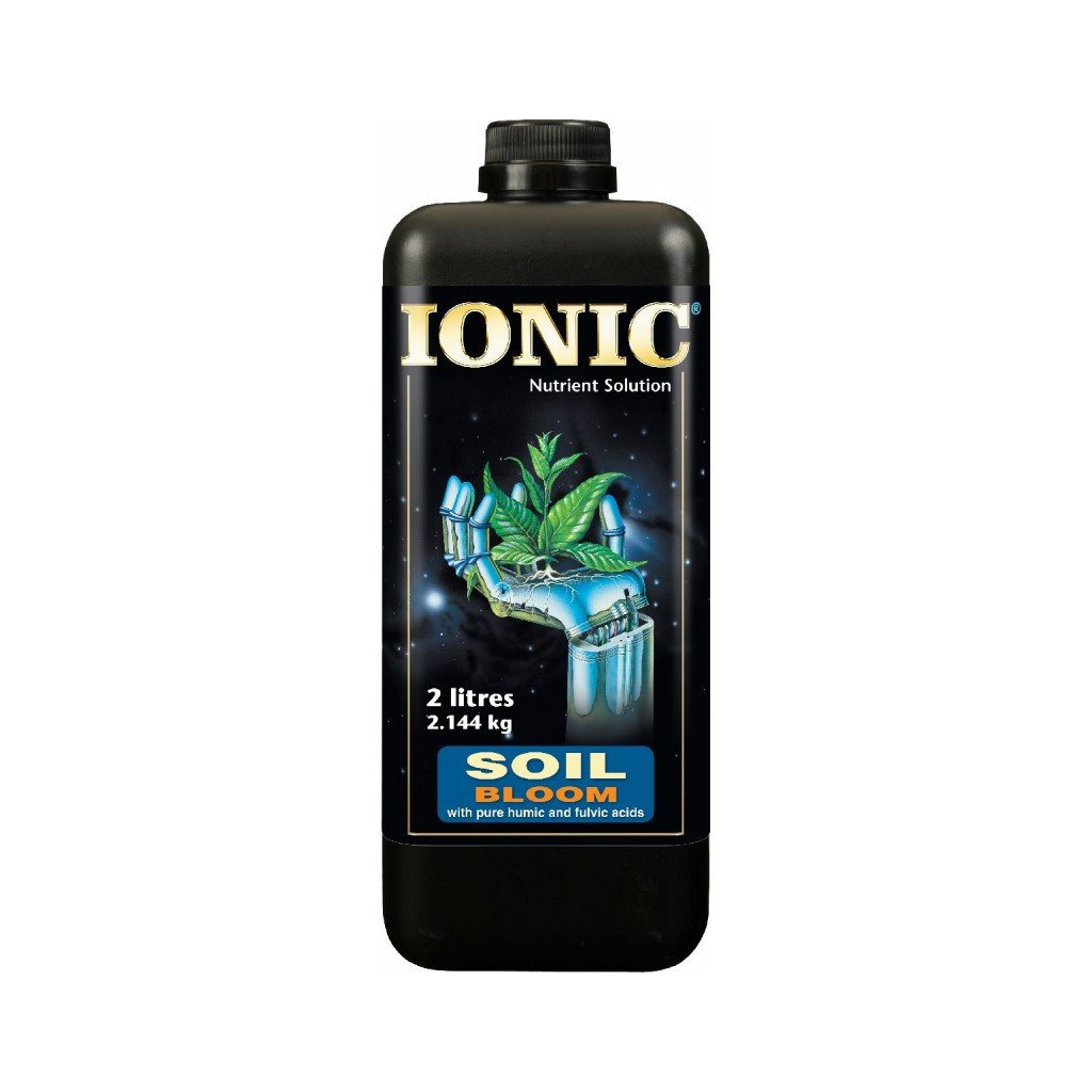 Growth Technology - Ionic Soil Bloom 2l