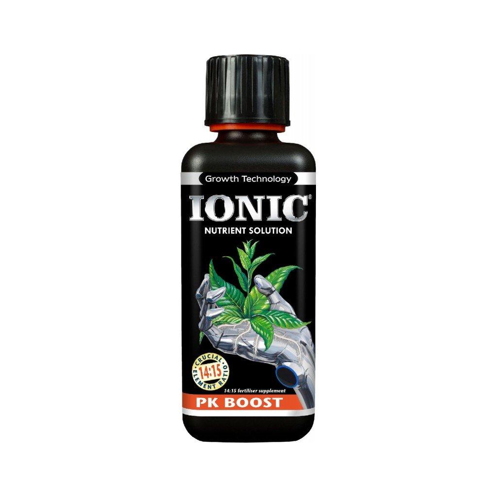 Growth Technology - Ionic PK Boost (různý objem)