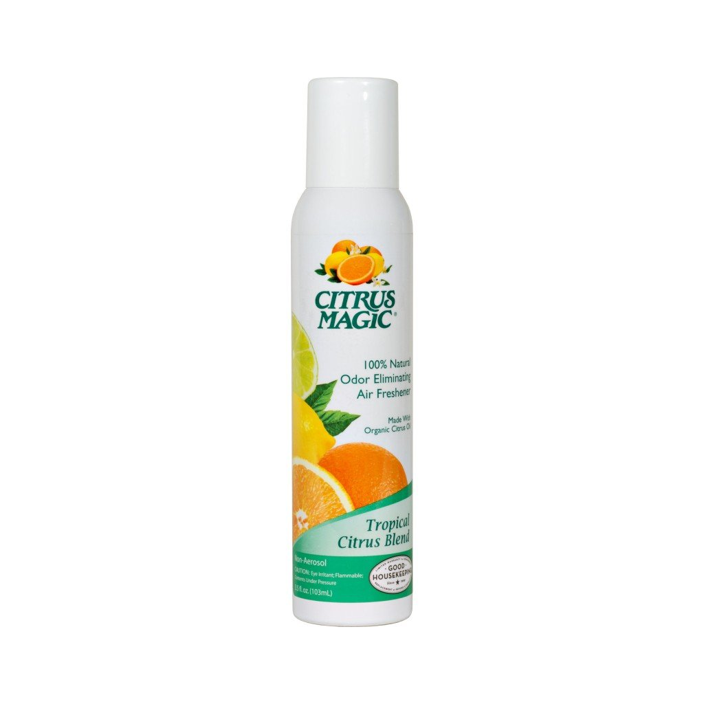 CITRUS MAGIC Tropical Citrus 207 ml