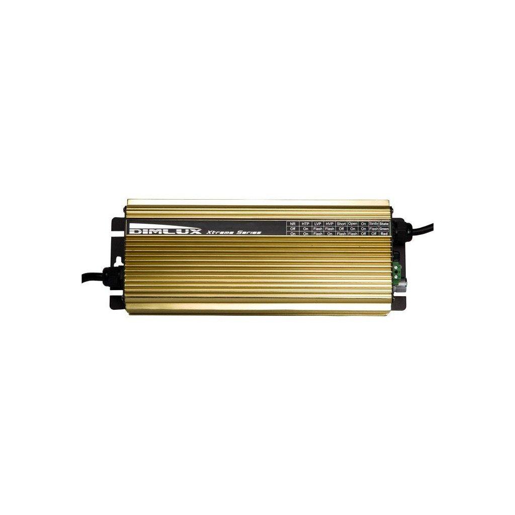 Digitální předřadník Dimlux Xtreme 600W 230V