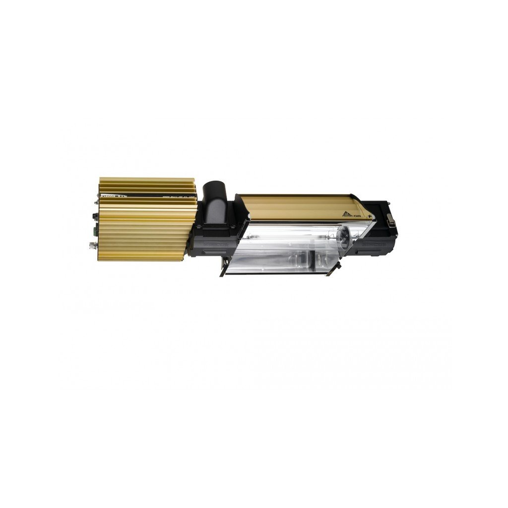 Digitální předřadník Dimlux Expert Series UHF EL 1000W 400V Nanotube