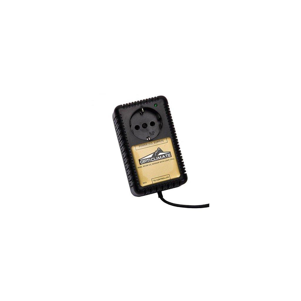 CO2 Sensor pro DimLux