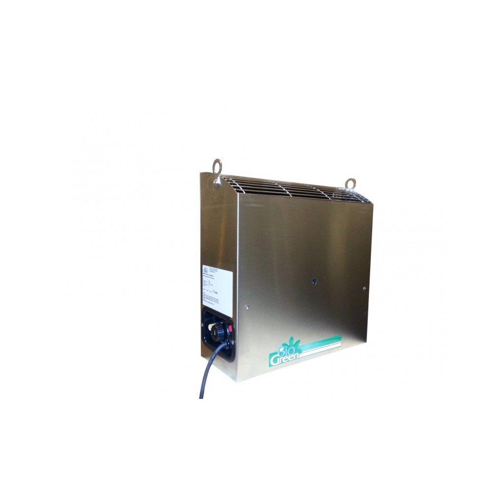 CO2 Generator Biogreen zemní plyn (NG) 1-4kW