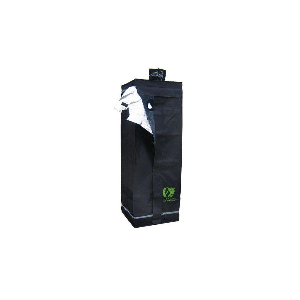 GrowLab40 v 2,0 - 40x40x120cm