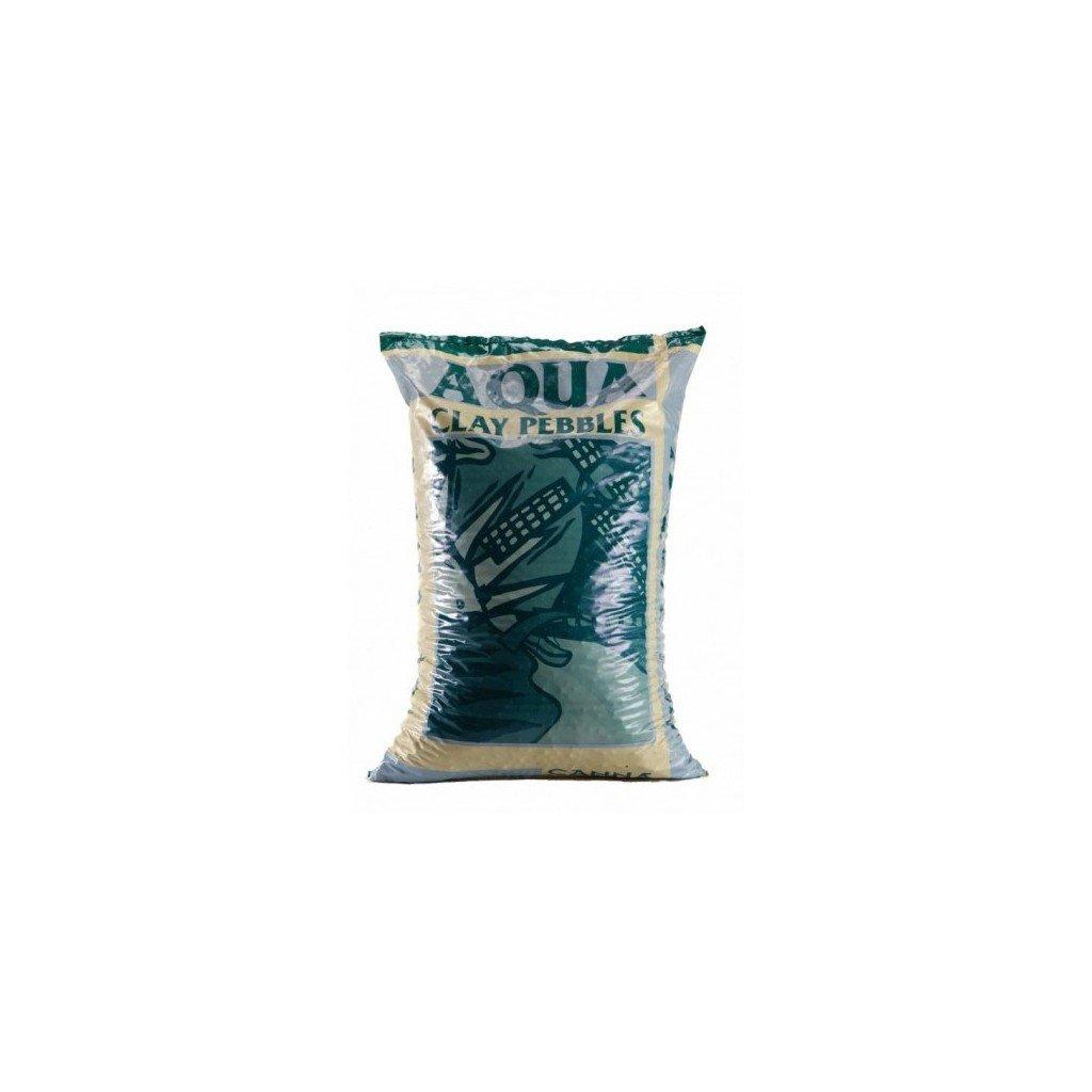 CANNA Aqua clay Pebbles 45 l, cena za 1l