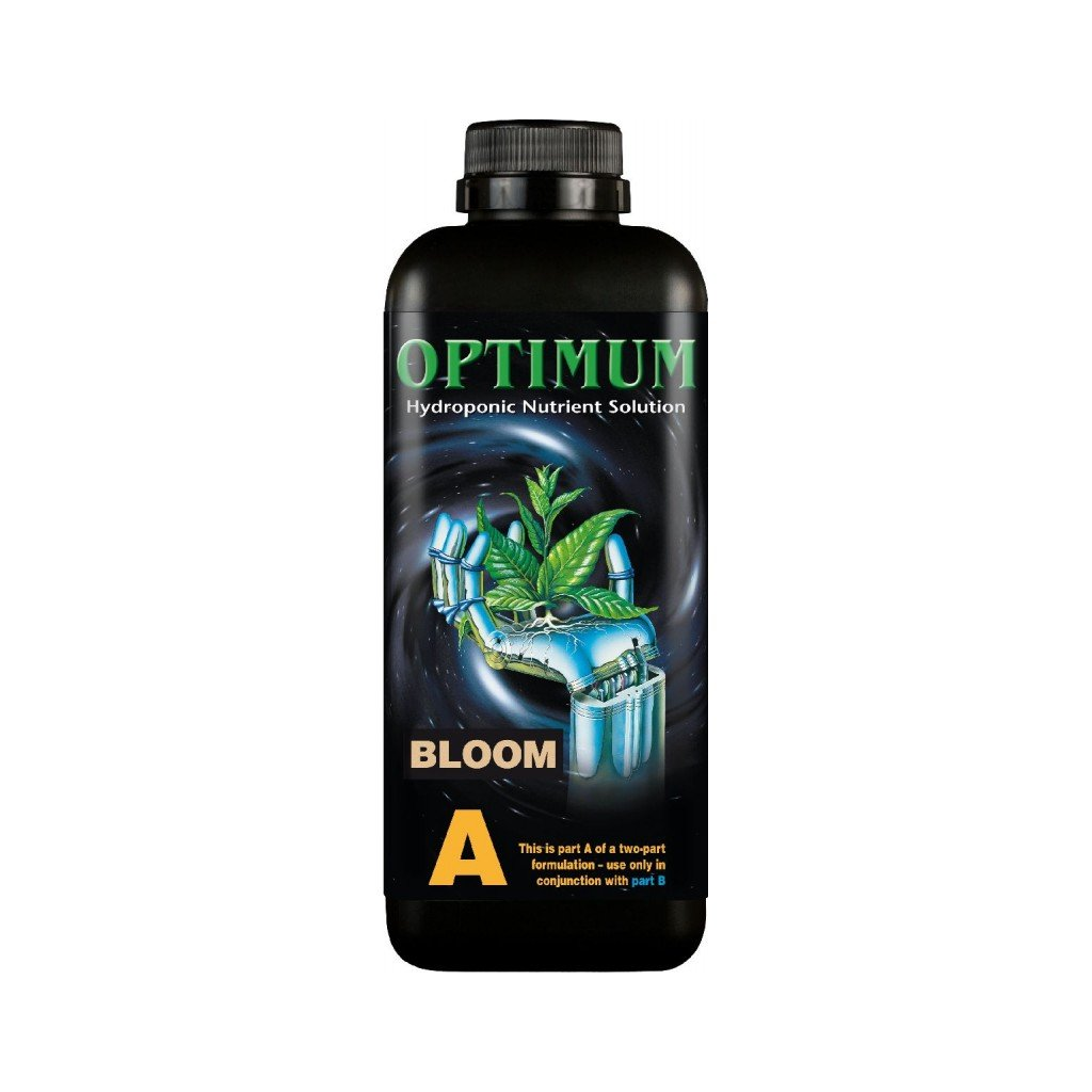 Growth Technology - Optimum Bloom A+B 1l