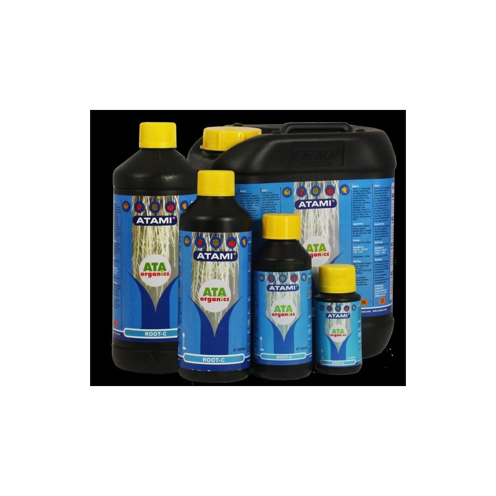 ATAMI ATA NRG Organics Root-C 500 ml