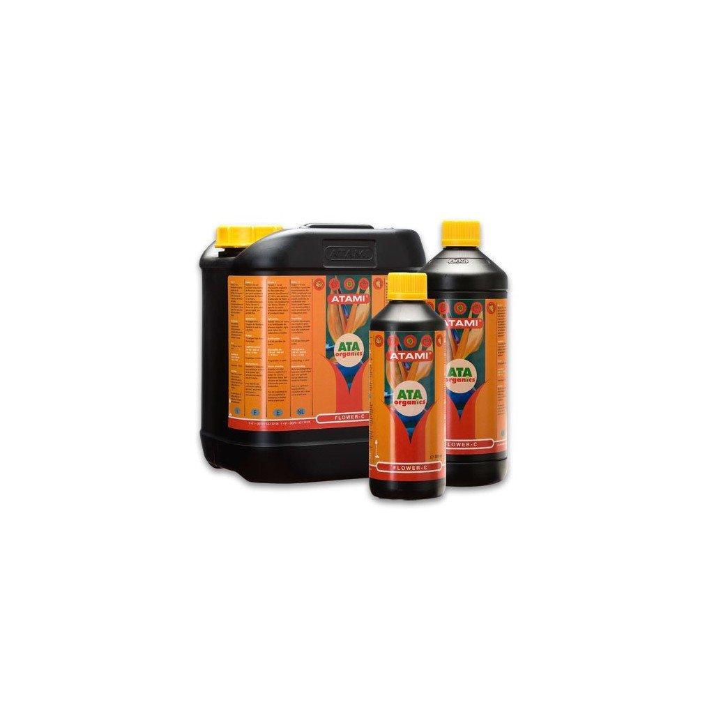 ATAMI ATA NRG Organics Flower-C 500 ml
