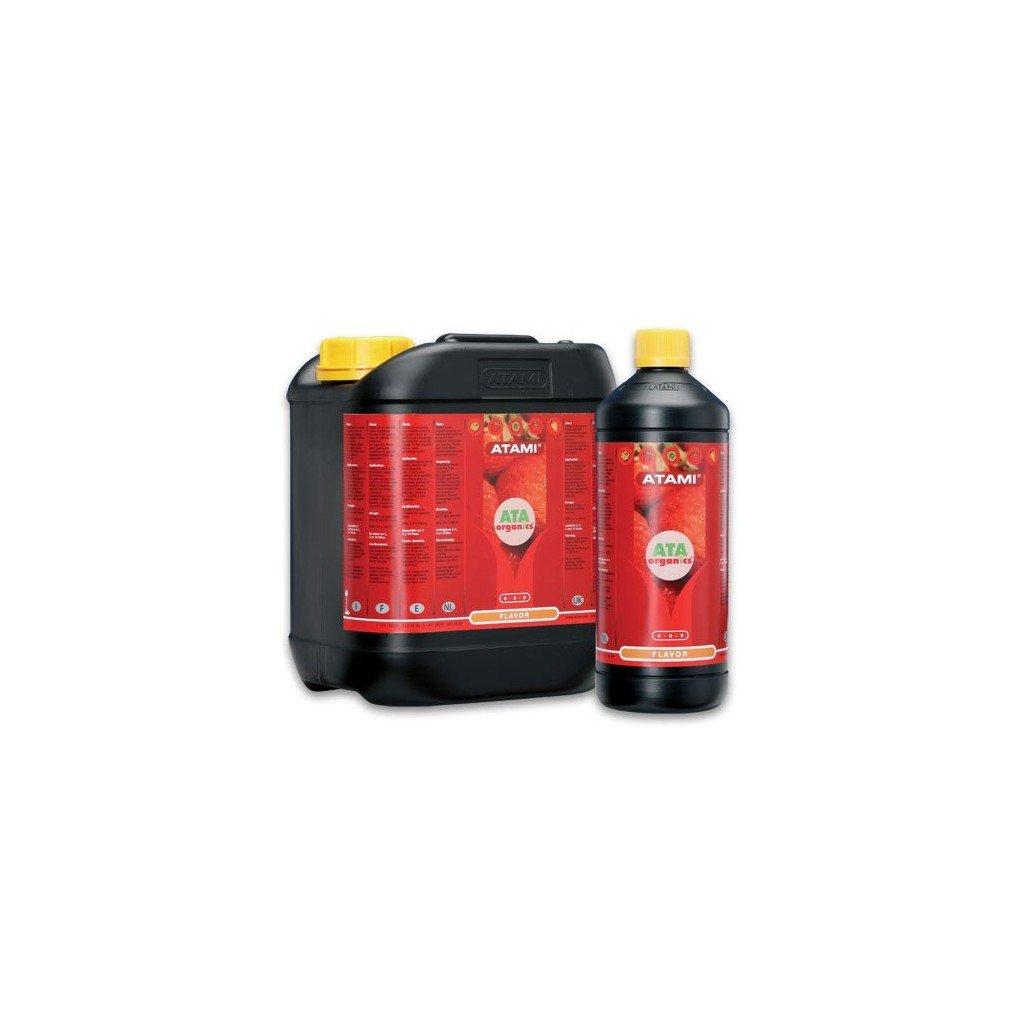ATAMI ATA NRG Organics Flavor 5 l
