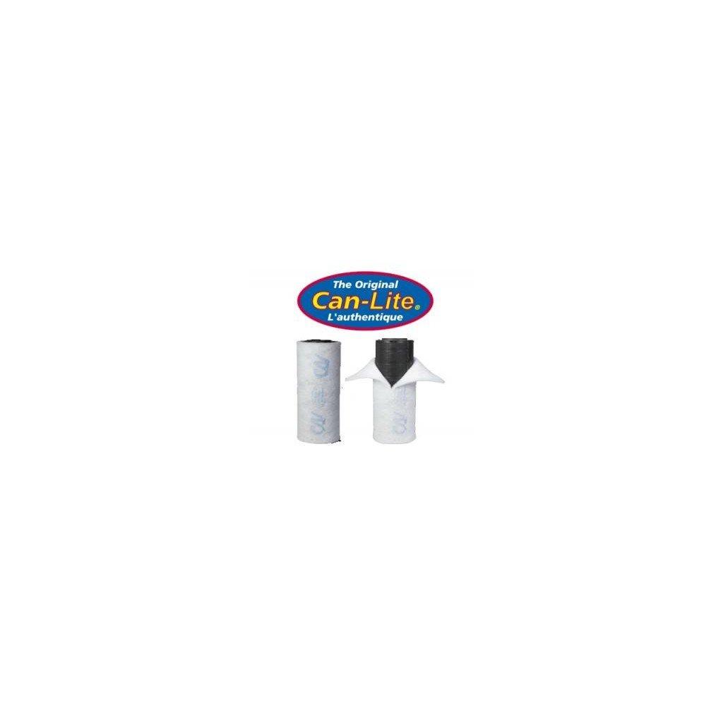Filtr CAN-Lite 425m3/h, bez příruby - plast