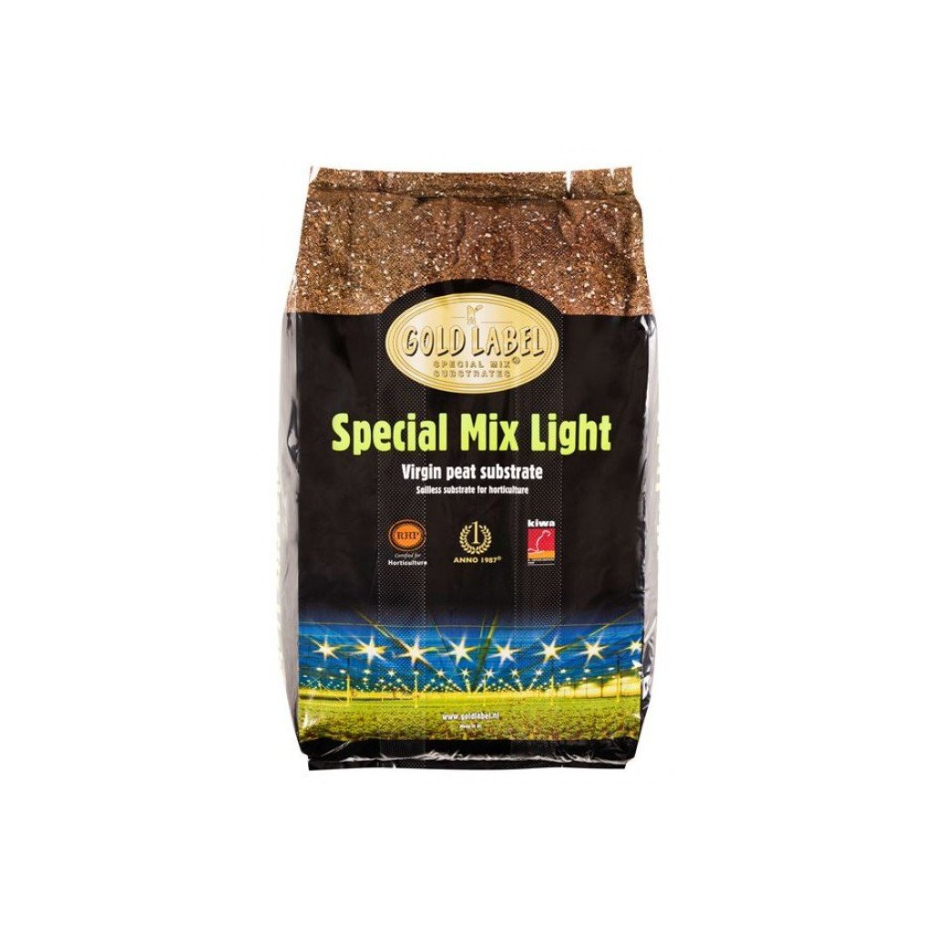 Gold Label special LightMix