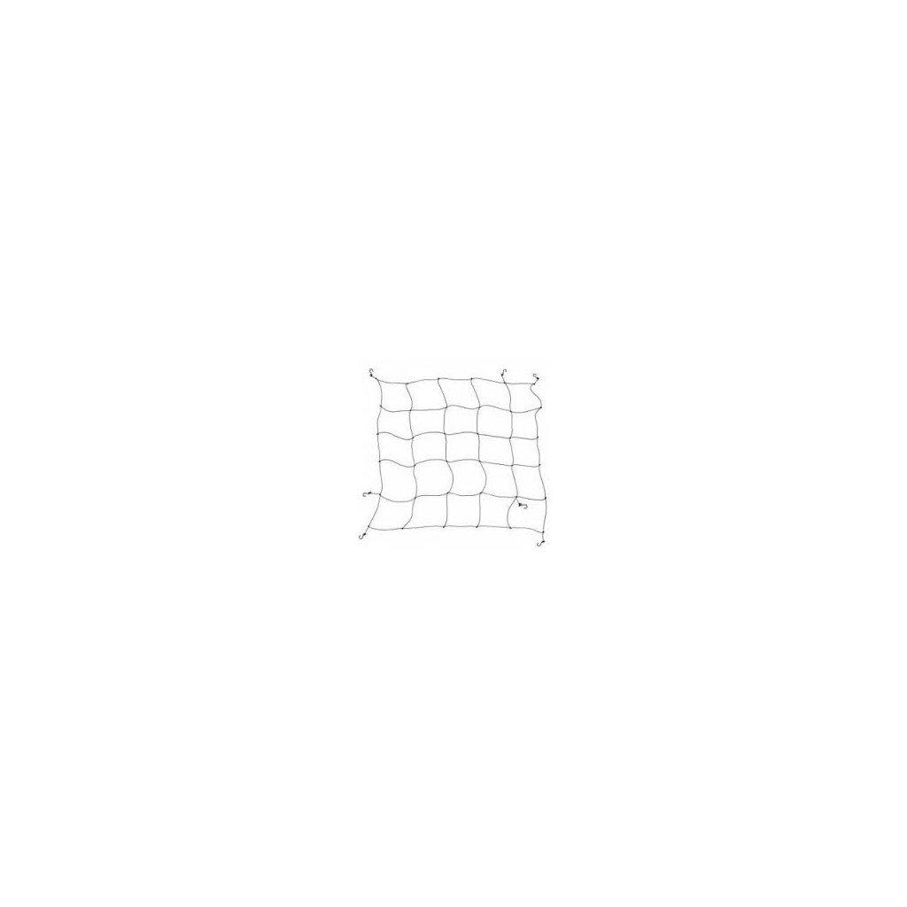 Podpůrná síť do boxu 120x240cm
