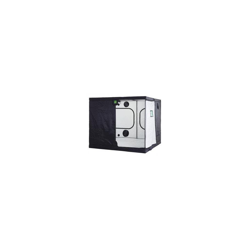 BudBox PRO Titan+ 240x240x200 silver