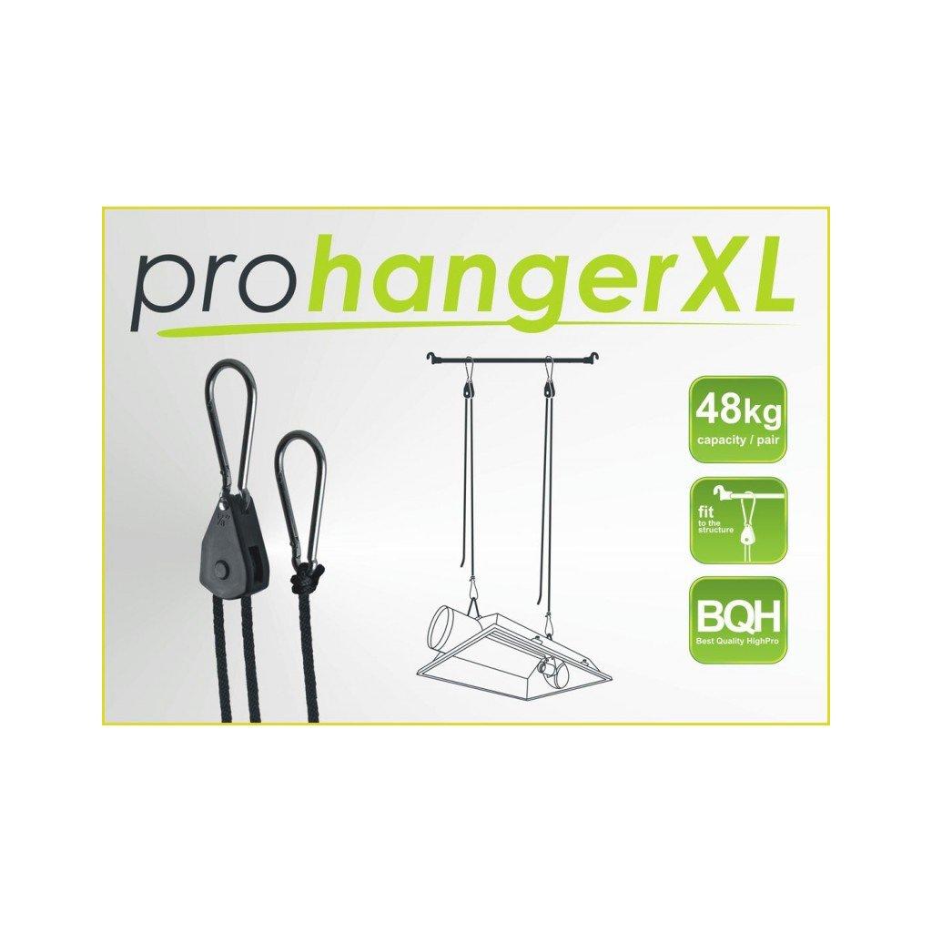 LIGHThanger závěsný systém, nosnost 5kg/pár