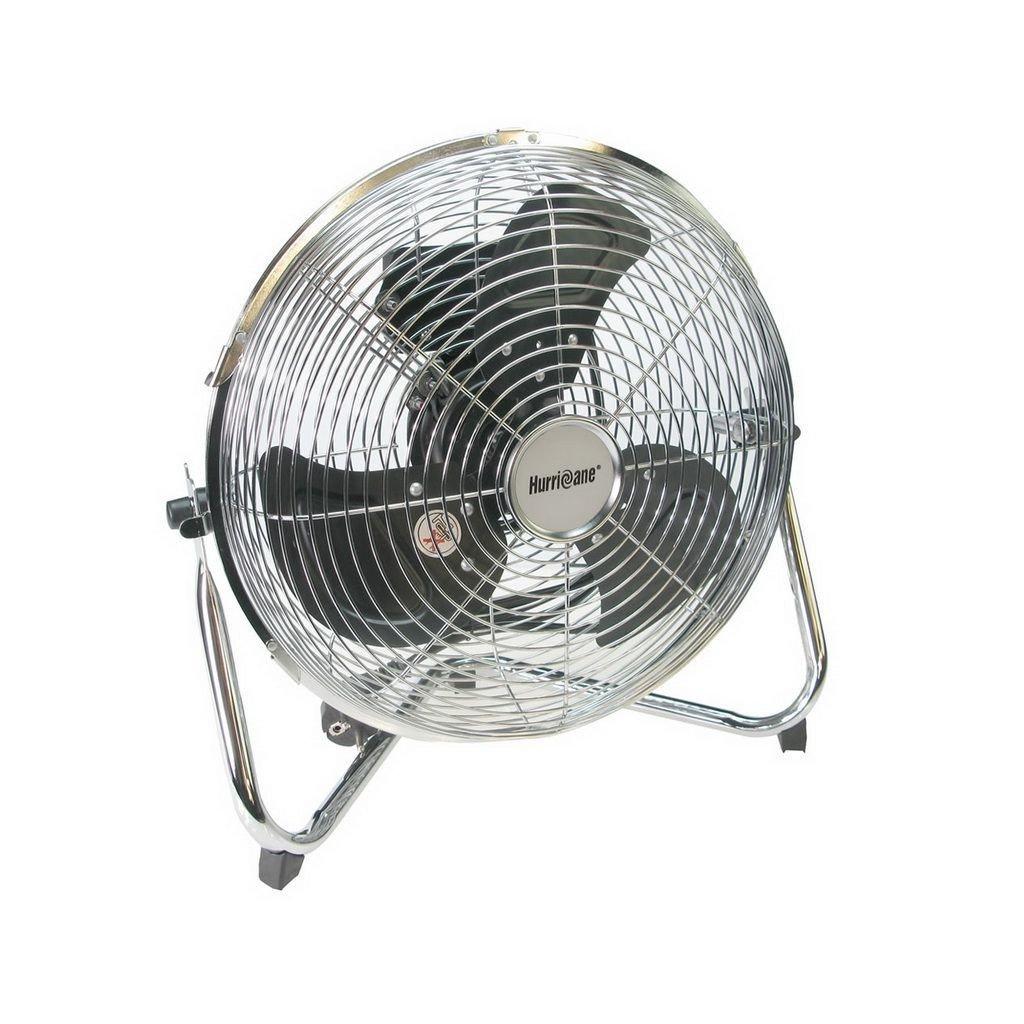 Hurricane podlahový ventilátor 45cm, 3 rychlosti