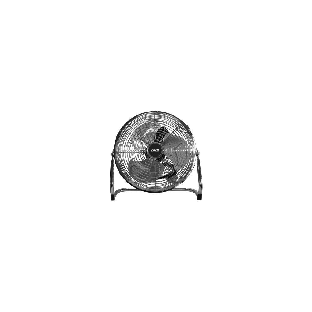 Průmyslový podlahový ventilátor RAM 23cm