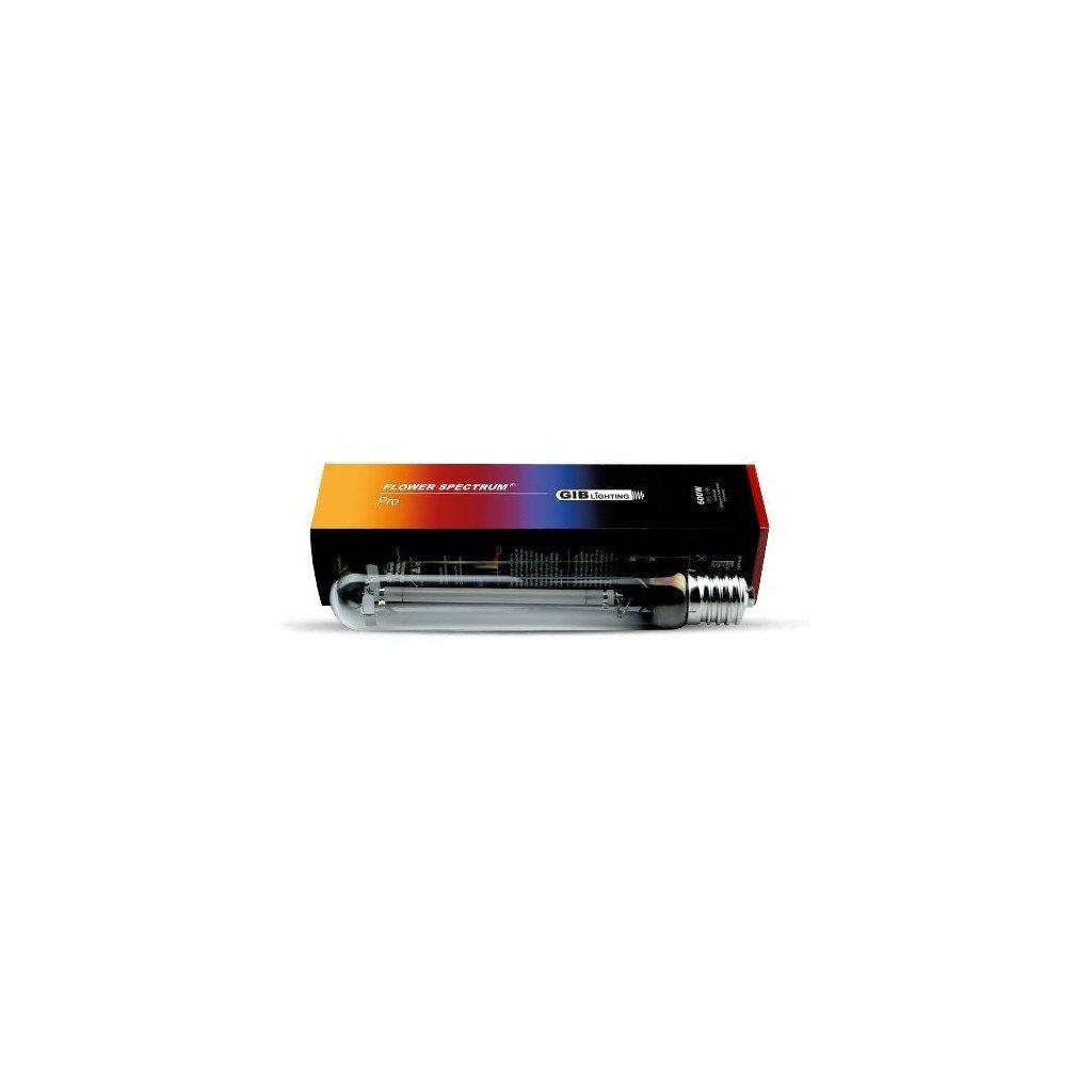 GIB výbojka Flower Spectrum PRO HPS 600W