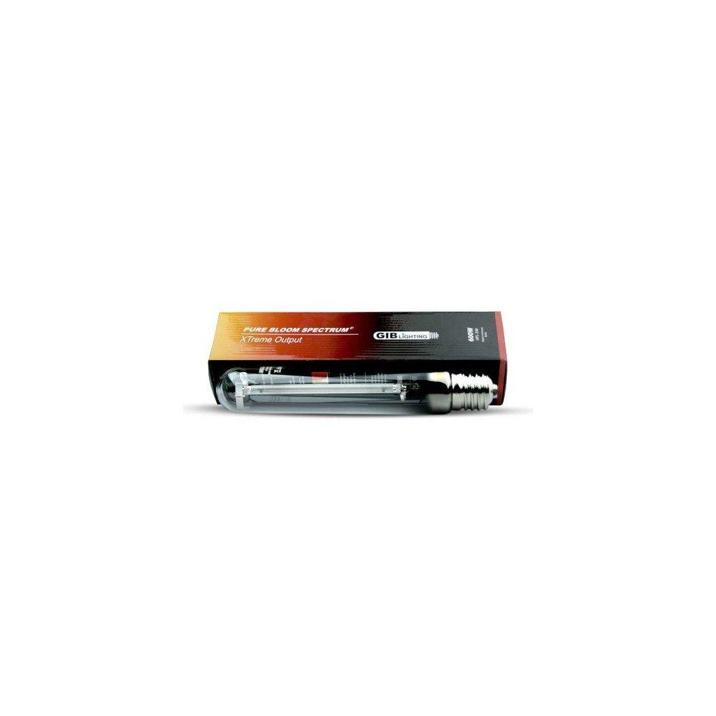 GIB výbojka Pure Bloom Spectre HPS Xtreme Output 250w