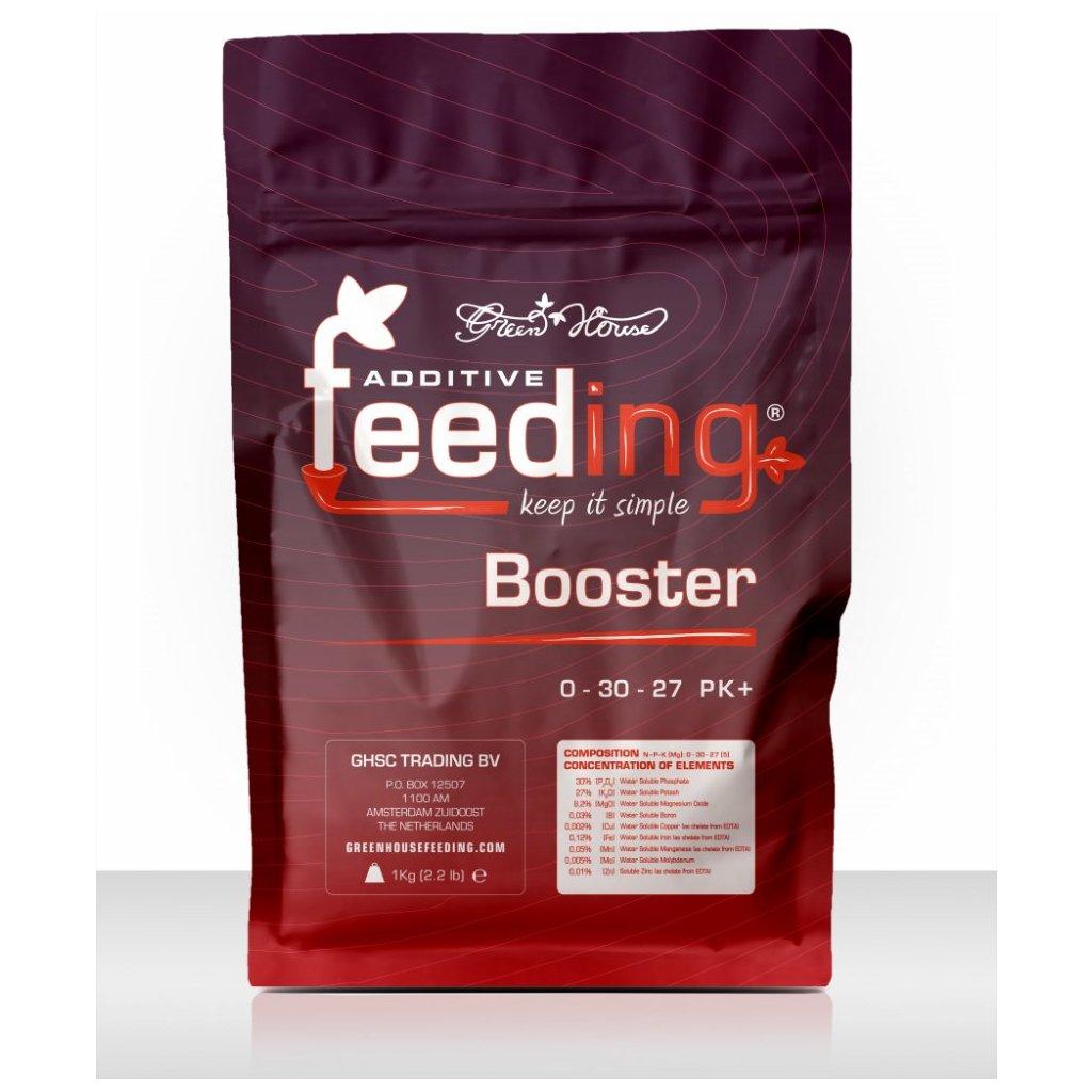 Powder Feeding - Booster (různý objem)
