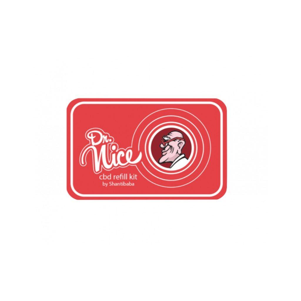 RED KIT - CBD Refill Kit