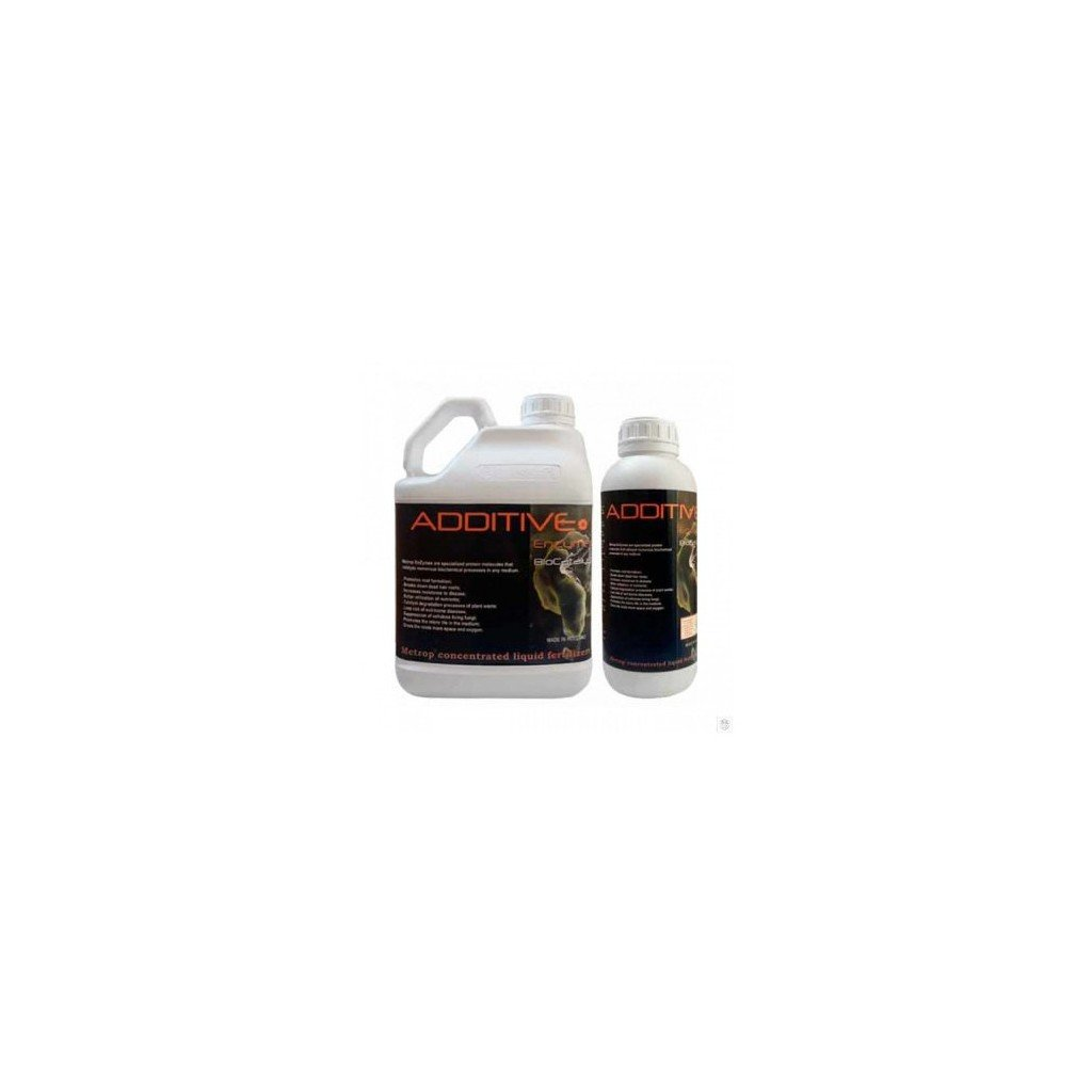 METROP Additive Enzymes 1L