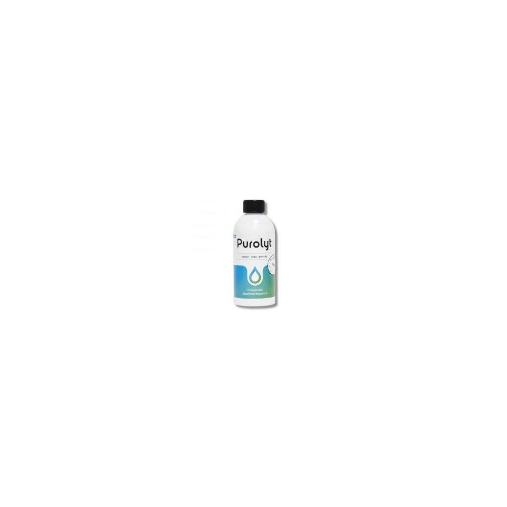 Purolyt - dezinfekční prostředek 1l