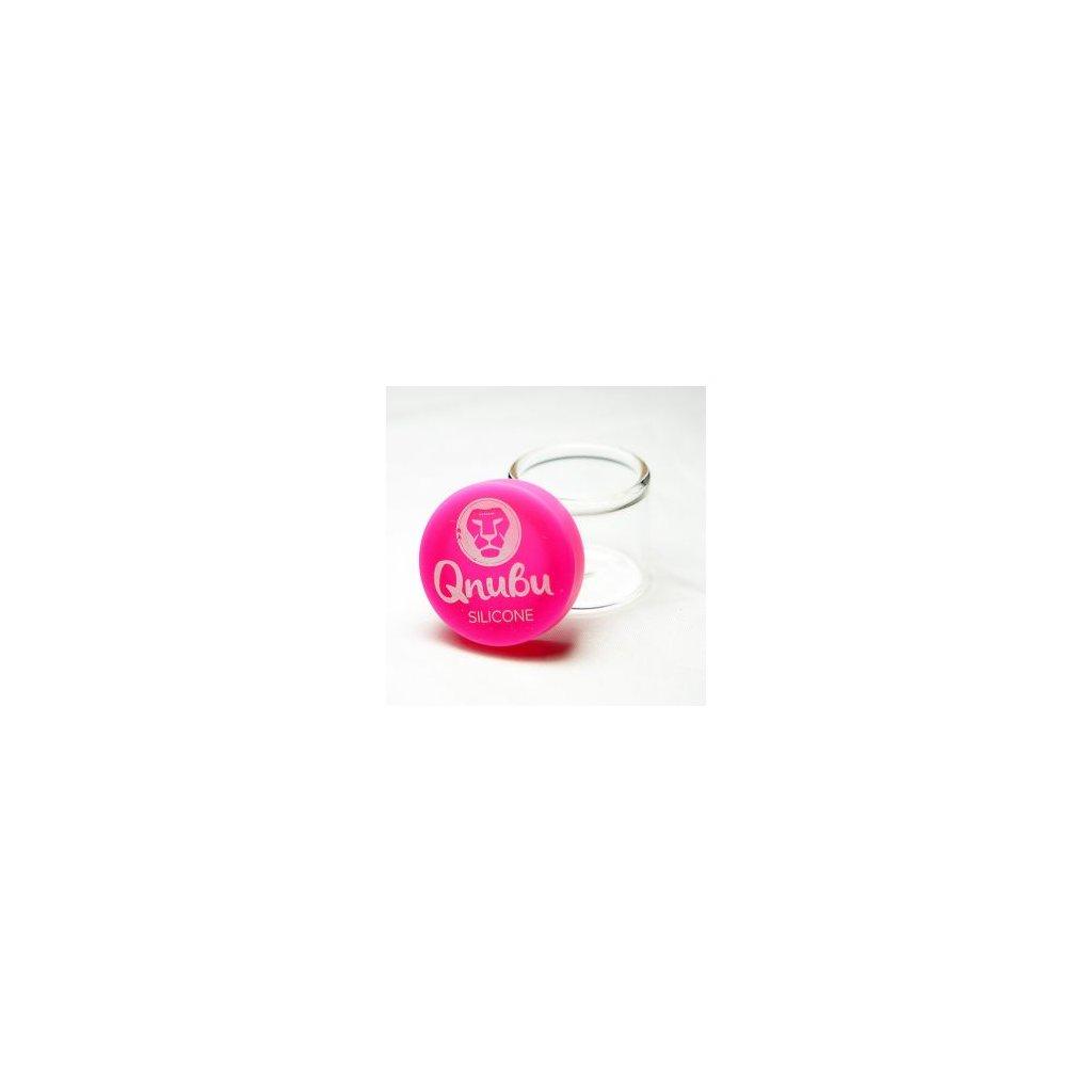 Rosin Mini skleněná lahvička 6ml 24x22mm (mix barev)