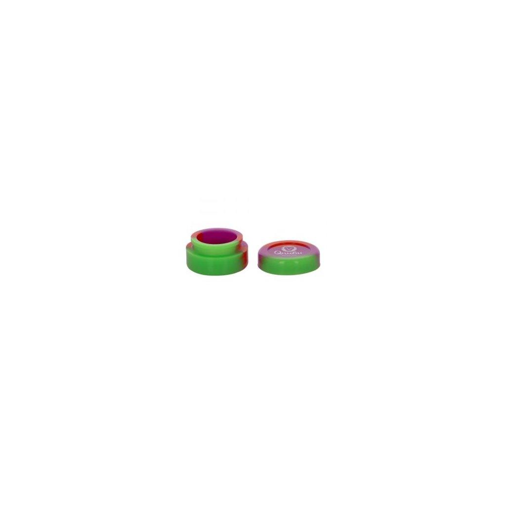 Rosin Silikonové pouzdro 5ml (mix barev)