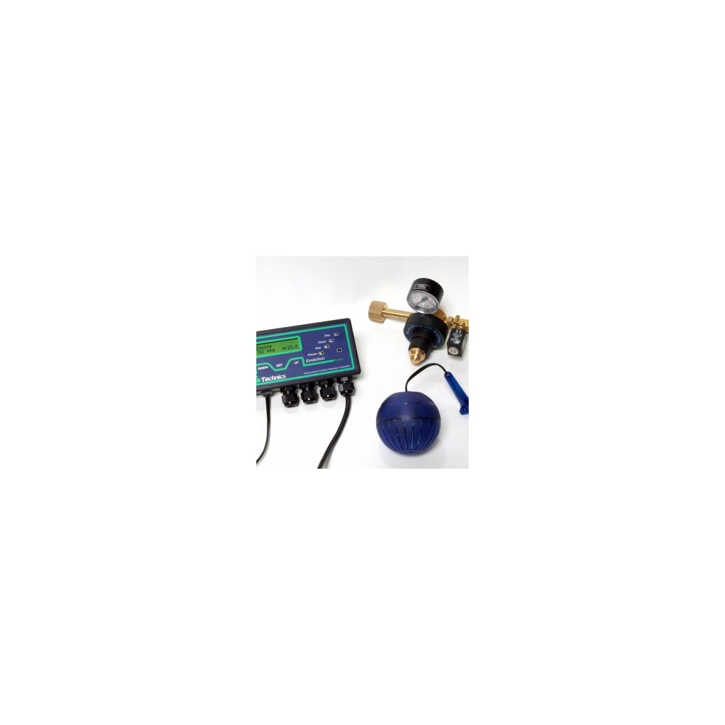 Ecotechnics Evolution CO2 Controller kit