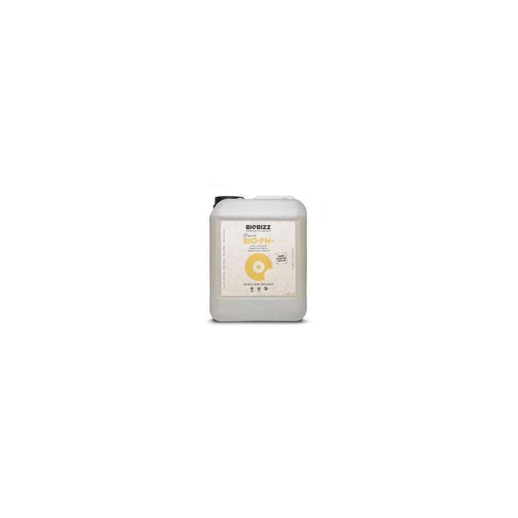 BioBizz Bio-pH- 5l