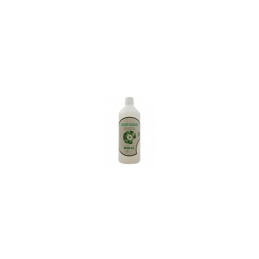 BioBizz Leaf-Coat Bottle 500ml