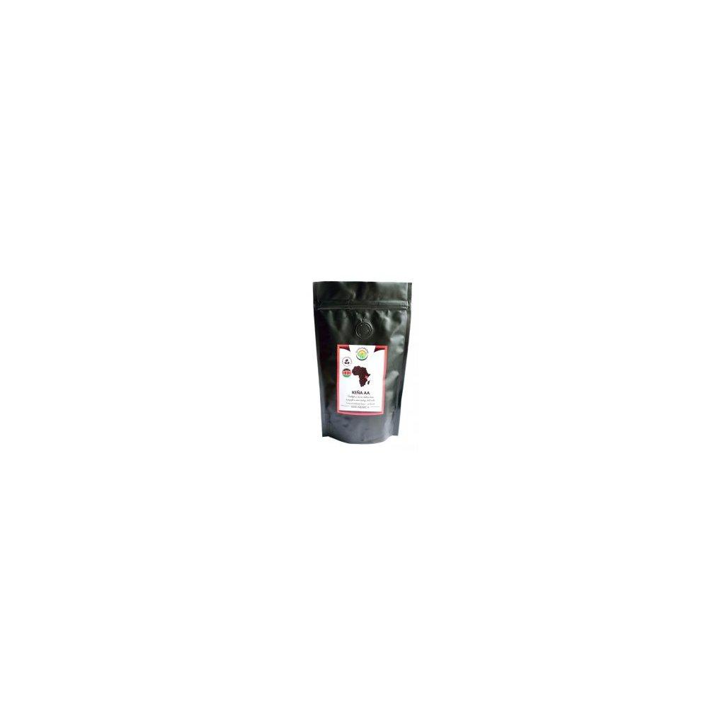 Káva - Keňa AA 100g