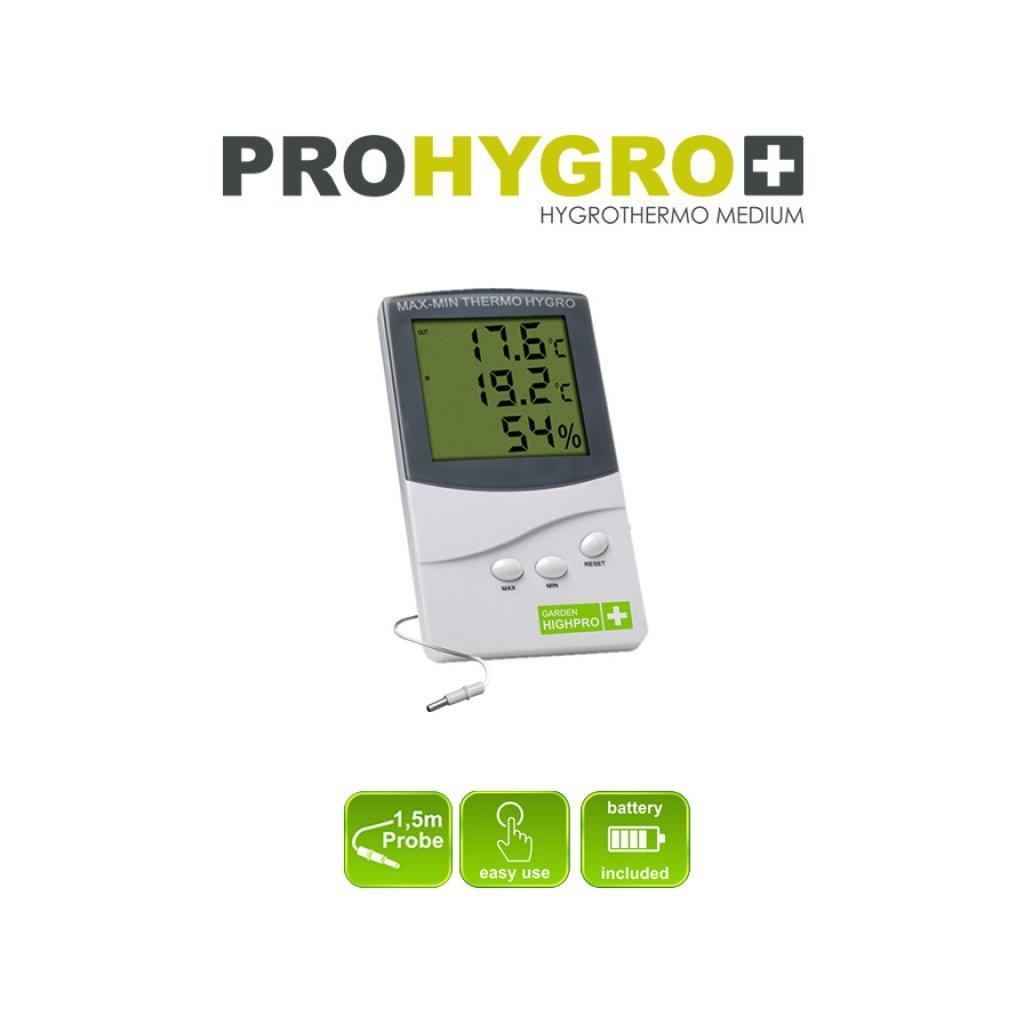 prohygro medium